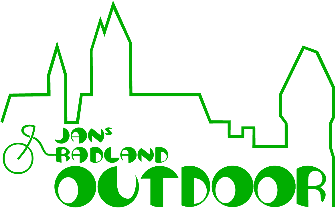 Jan`s Radland-Outdoor (Logo)